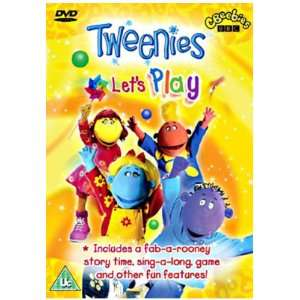 Tweenies: Colleen Daley, Justin Fletcher, Bob Golding, C.H
