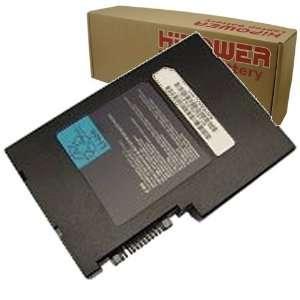 Hipower 9 Cell Laptop Battery For Toshiba Qosmio PA3475U 1BRS, PA3476U