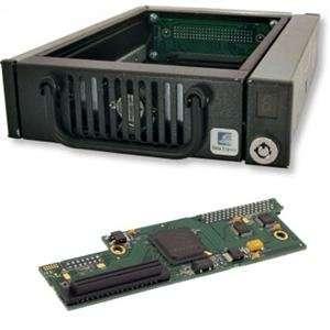 BLACK RoHS (Catalog Category Drive Enclosures / SCSI Frames/Carriers