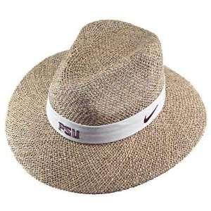 Nike Florida State Seminoles (FSU) Straw Hat  Sports