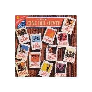 TEMAS DEL OESTE VARIOS ARTISTAS(2 CDS) Music