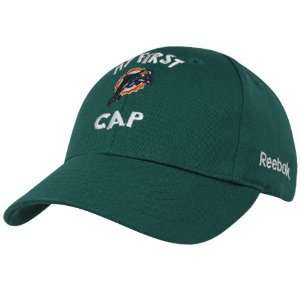Reebok Miami Dolphins Infant My First Hat Infant Sports