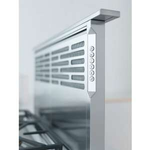 Miele DA6490500 36 Inch Downdraft Ventilation System