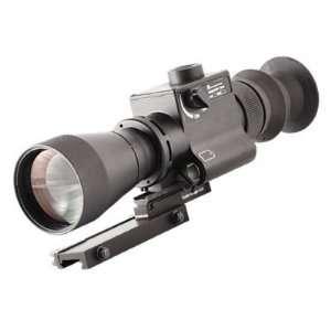 Night Optics M845 Gen 2+ Mil Spec Night Vision 2.8x Scope