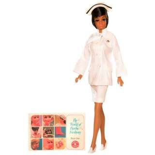 Barbie Julia Doll Toys & Games