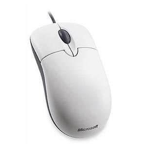 NEW Basic Optical Mouse (Input Devices): Office Products