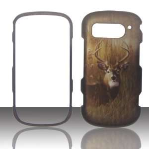 2D Buck Deer Pantech Breakout 8995 Verizon Case Cover Hard Phone Case