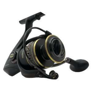 Academy Sports PENN Battle1000 Spinning Reel Convertible