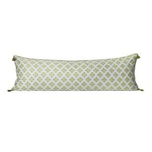Peridot Grand Lumbar Pillow: Home & Kitchen