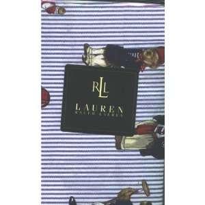 Ralph Lauren Standard Pillowcases Teddy Bear Stripe