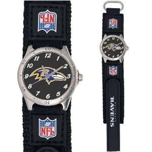 Baltimore Ravens NFL Boys Future Star Series Watch