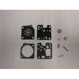 New Genuine RB 139 Zama Carburetor Rebuild Kit