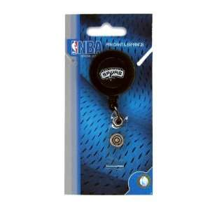 San Antonio Spurs Official NBA Badge Reel
