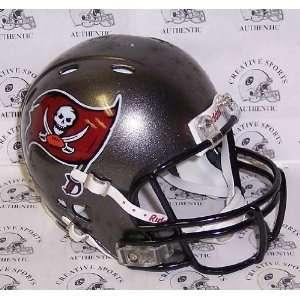 Tampa Bay Bucs Riddell Revolution Mini Helmet  Sports
