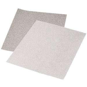 3M 405N 220 Grit, 4 1/2 X 5 1/2, Silicon Carbide Paper