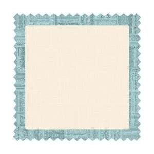 Ruby Rock It Paper Boy Die Cut Cardstock 12X12;10 Items