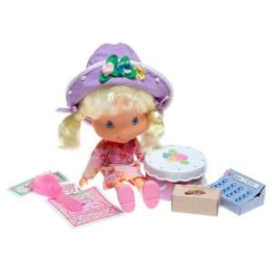Strawberry Shortcake Shoppin Days Angel Cake Doll: Toys