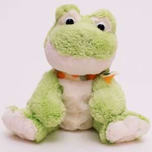 Puppet Little Girls Stuffed Animal Toad: Punica Leathers: Toys & Games