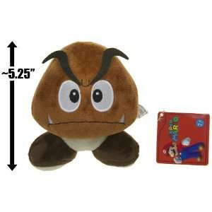 25 Plush   Super Mario Bros Plush Series  Toys & Games