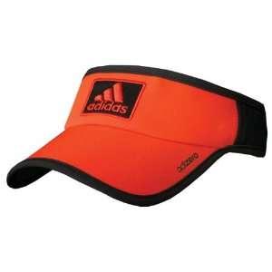 Adidas adiZero Mens Visor   High Energy/Black: Sports