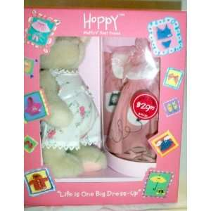 Rabbit by North American Bear Hoppy Dress up Toys & Games