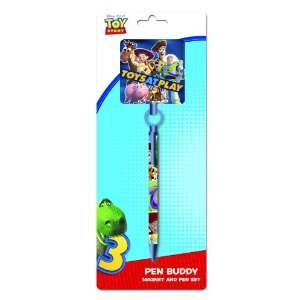 Toy Story 3 Magnetic Hanging Pen Set (10741A) Office