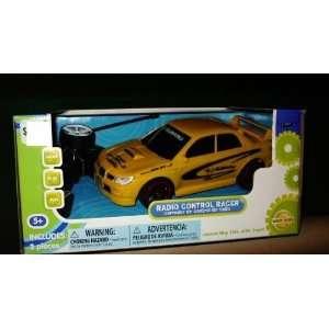 Radio Control Racer Subaru Car Toys & Games