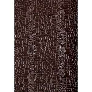 Crocodile Java by F Schumacher Wallpaper Home Improvement