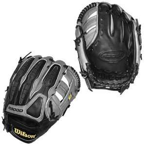 Wilson A3000 KG4 Baseball Glove  Sports & Outdoors