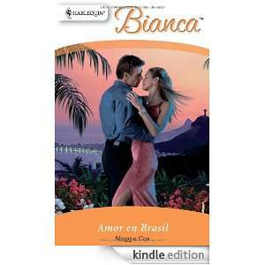 Amor en Brasil (Spanish Edition): MAGGIE COX:  Kindle Store
