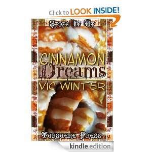 Cinnamon Dreams Vic Winter  Kindle Store