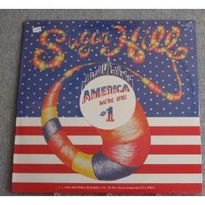 America Were Still #1 [12 inch VINYL single]: PHILIPPE