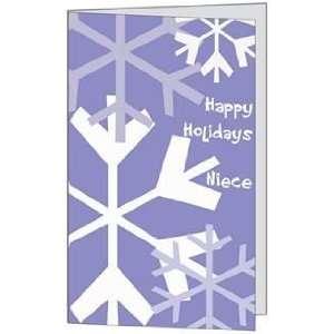 Christmas Holidays Girl Child Niece Love Seasons Greeting