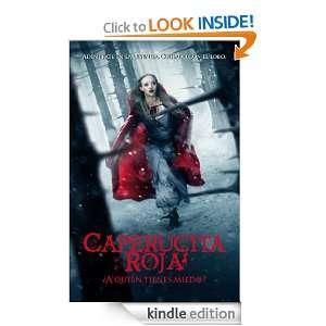 Caperucita Roja. ¿A quién tienes miedo? (Alfaguara Juvenil) (Spanish