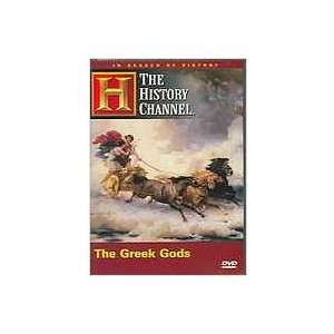 In Search of History: The Greek Gods: Movies & TV