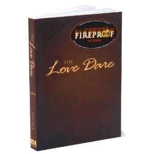 The Love Dare Book Books