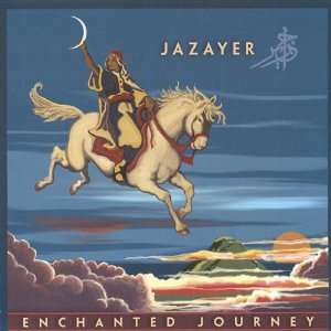 Jazayer Enchanted Journey Vince Delgado Music