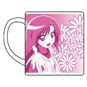Hayate the Combat Butler: Nagi & Hinagiku Mug Cup: Toys