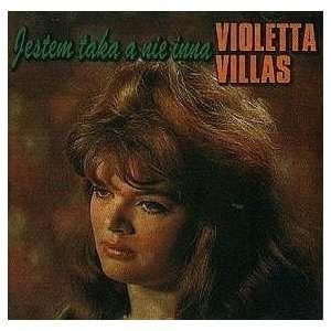 Violetta Villas   Jestem taka a nie inna: Music