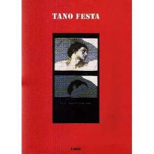 Tano Festa (Italian Edition) (9788843524433) Tano Festa