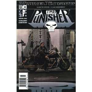 , Vol 4, #30 (Comic Book) STREETS OF LAREDO GARTH ENNIS Books