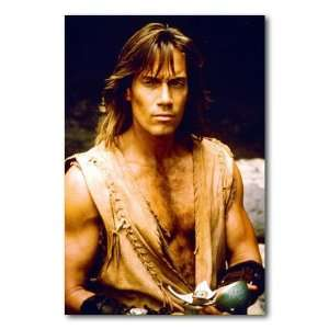 Kevin Sorbo Color 8x12 Photograph