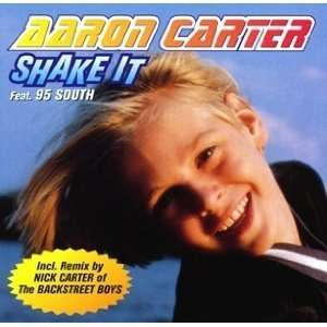 1. Shake It (Album Version) 320 2. Shake It (Nick Carter