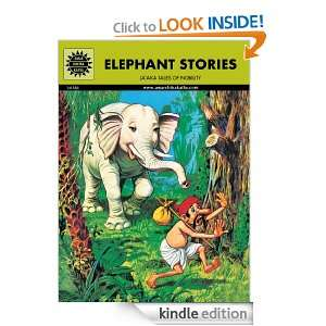 Jataka Tales   Elephant Stories: Anant Pai:  Kindle Store