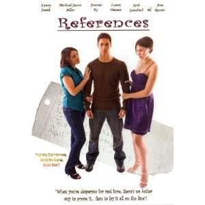 References: Laura Durant, Michael Jason Allen, Laney Smith