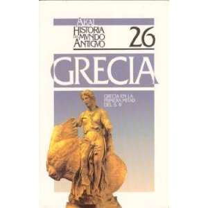 Grecia en la primera mitad del siglo IV / Greece in the First Half of