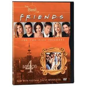 The Best of Friends: Season 4   The Top 5 Episodes