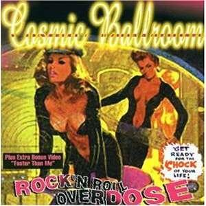 Rock & Roll Overdose Music