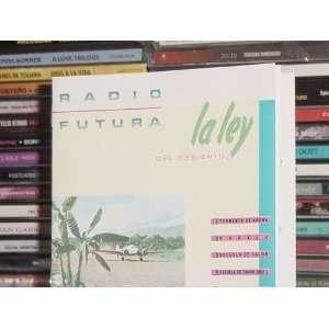 La Ley Del Desierto, La Ley Del Mar: RADIO FUTURA: Music