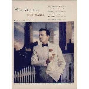 MR. JOHN LODER, Distinguished star of Broadway and